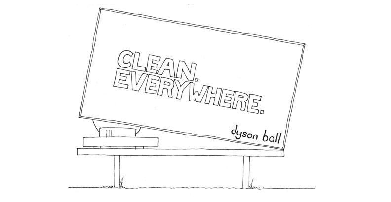 Clean. Everywhere.