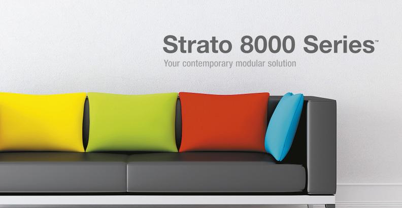 Strato 8000 Series