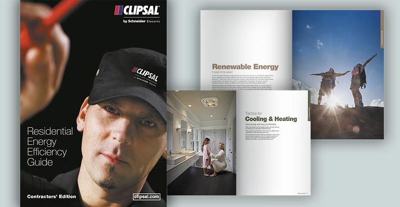 Residential Energy Efficiency Guide