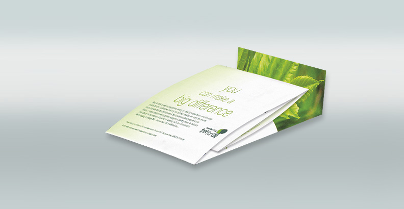 eTree - Direct mail