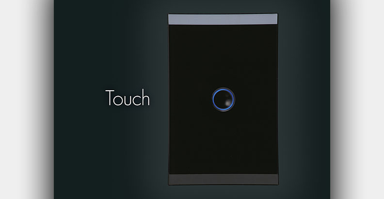 OneTouch - Print Ad